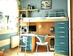 kids loft bed with desk. Loft Bed With Desk And Dresser Kids Underneath