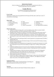 Administration Resumes 26 Best Best Administration Resume Templates Samples Images