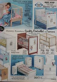 retro baby furniture. a little bit of everything oh baby eatonu0027s catalogue 1961 retro furniture