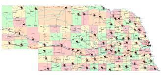 Nebraska One Chart Member Hospitals Health Systems
