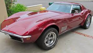 Chevrolet Corvette Questions - What is the value of a 1971 ...