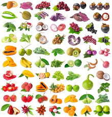 Rainbow Fruits And Vegetables Chart Food Rainbow In 2019 Vegetable Chart Vegetables Food