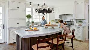 Interior Designs For Kitchens Impressive AllTime Favorite White Kitchens Southern Living
