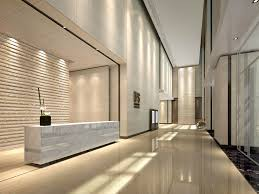 Apartment Lobby Design in NYC