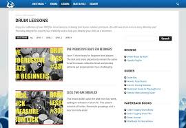 Chart Topping Drum Fills Pdf 25 Websites To Learn Drum Lesson Online Free And Paid Drum