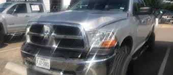 Used Dodge Ram Pickup 1500 for Sale in Houston, TX | Edmunds