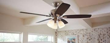 changing ceiling fan directions