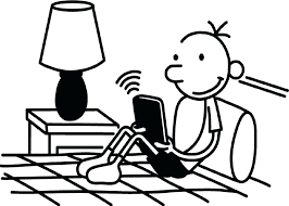 Fresh Diary Of A Wimpy Kid Coloring Pages For Kids Coloring Pages