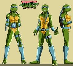 ninja turtles names girl. Delighful Girl Since The Boy Turtles Were All Named After Renaissance Artists Girl  Turtle Needed A Name That Said U201cHey Iu0027m Part Of This Whole Art Thing Toou201d For Ninja Turtles Names Girl