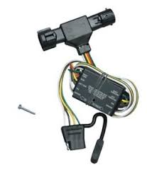 details about trailer wiring harness for 93 99 ford ranger 94 09 mazda b2300 2500 3000 4000