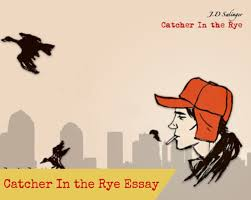 analytical essay on catcher in the rye lab report paper writers how to write a point of view analysis essay the pen and the pad