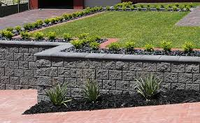 Small Picture Design Of Retaining Walls Examples Home Interior Design