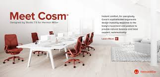 Office designs pictures Layout The Cosm Chair By Herman Miller Office Snapshots Modern Office Furniture Office Designs