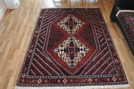 brand new hand made persian rug high quality and very nice design 205cm x