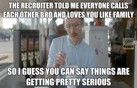Things are getting pretty serious Funny Navy meme   navyn meems ... via Relatably.com