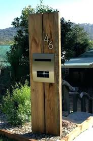 Image Woodworking Wood Mailbox Designs Wooden Mail Boxes Standard Cedar Wood Mailbox Custom Wooden Mailboxes Tacontactforcertrinfo Custom Wooden Mailboxes Santival Creative