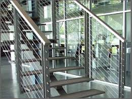 steel cable railing. Steel Cable Railing