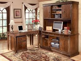 ashley furniture home office with wood office desk ideas