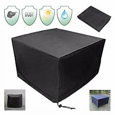 generic waterproof outdoor patio garden furniture rain snow cover for table chair