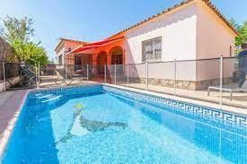 location villa costa brava maisons