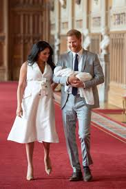 Today, prince harry and meghan, the duke and duchess of sussex, officially announced that they have welcomed their second child to the world. Prinz Harry Und Herzogin Meghan Das Ist Baby Sussex Die Bilder