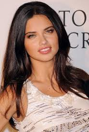 adriana lima is a well known international model have a look at adriana lima hairstyles 2016 and hair color with short um long layered hair styling