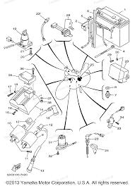 2001 warrior 350 wiring diagram wiring diagram