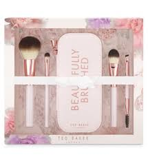 Ted Baker Pink Beauty Bag Gift SetTed Baker Christmas Gifts