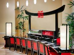 takai sushi and sake restaurant