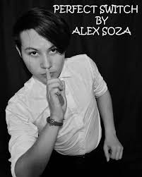 Perfect Switch By Alex Soza Instant Download