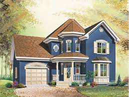 House Plan 32436 At FamilyHomePlanscomVictorian Cottage Plans