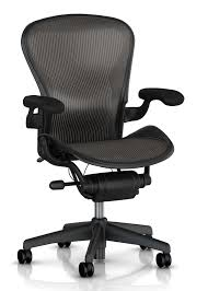 Herman Miller Classic Aeron® Chair - Basic - GR Shop Canada