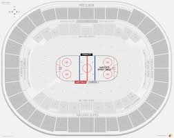 Capitals Interactive Seating Chart Washington Capitals Verizon Center Interactive Seating Chart