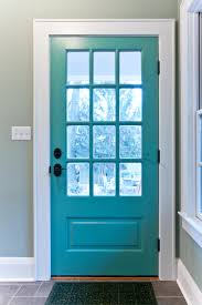 interior door painting ideas. 5 Most Popular Colors To Paint The INSIDE Of Your Front Door - Debi Carser  Designs Interior Painting Ideas
