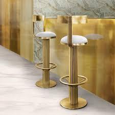 modern bar lighting. Luxury Mid Century Gold Modern Bar Stool Lighting
