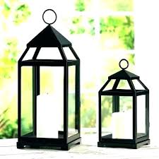 garden candle lanterns black candle lanterns cool garden candles medium size of large lantern o outdoor candle lanterns for patio
