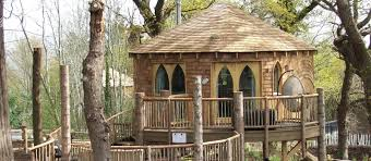 156 Best Tarzan Style Images On Pinterest  Treehouses The Tree Treehouse Lake District