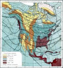 Климат Северной Америки Рефераты Климат Северной Америки