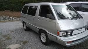 1984 Toyota Van - Overview - CarGurus