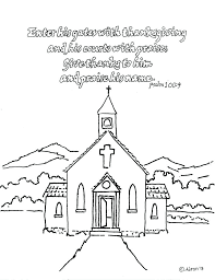 Catholic Mass Coloring Pages Leversetdujour.info