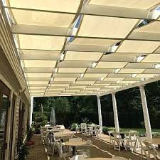 fabric patio shades. Plain Patio Outdoor Shade Screen Commercial Cloth Roll Yard Or Custom Sized  Fabric Patio Inside Fabric Patio Shades N