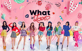 30+] TWICE What Is Love? Wallpapers on ...