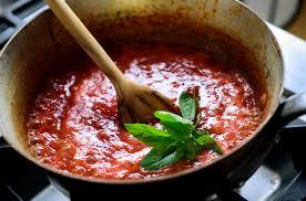 quick fresh tomato sauce recipe nyt