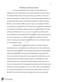comu effective group communication essay comu  comu1030 effective group communication essay