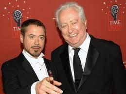 Robert Downey Sr Death News: Robert ...