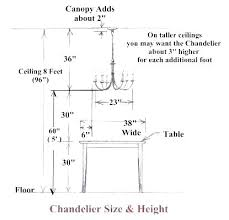 chandelier height above table chandelier height above table chandelier height above table dining chandelier height over chandelier height above table