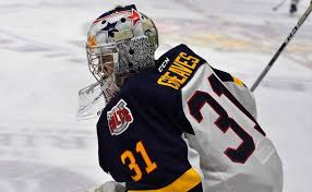 Canucks Prospect Depth Chart Barrie Colts 2019 20 Depth Chart Pre Training Camp Very