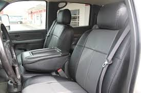 Chevy Silverado 1500 Seat Covers - Velcromag