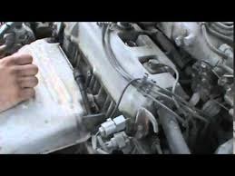 1999 toyota camry spark plug removal and replacement 1999 toyota camry spark plug removal and replacement