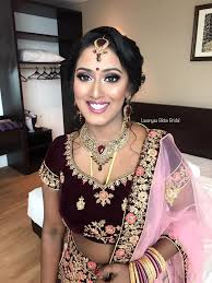 bridal makeup artists in msia